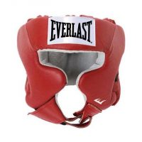 Шлем с защитой щек USA Boxing Cheek EVERLAST