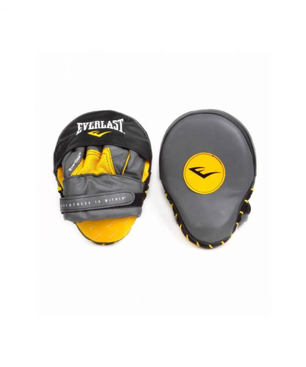Лапы изогнутые Mantis Punch Mitts EVERLAST