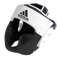 Шлем боксерский Adidas Response Standard Top