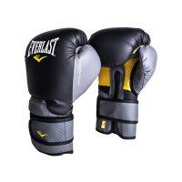 Перчатки тренировочные Ergo Foam EVERLAST