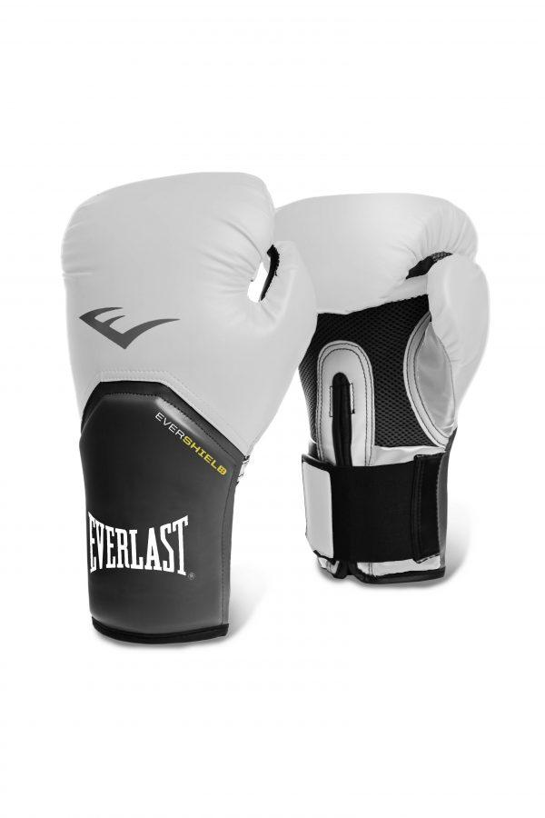 Перчатки тренировочные Pro Style Elite EVERLAST