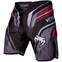 Шорты ММА Venum Elite 2.0 Black