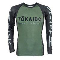 Рашгард ATHLETIC ELITE TRAINING (тренировочная форма) TOKAIDO