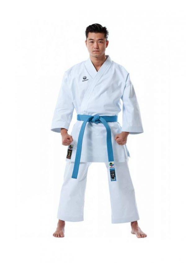 Кимоно Кумитэ Мастер Pro WKF Tokaido 5 oz
