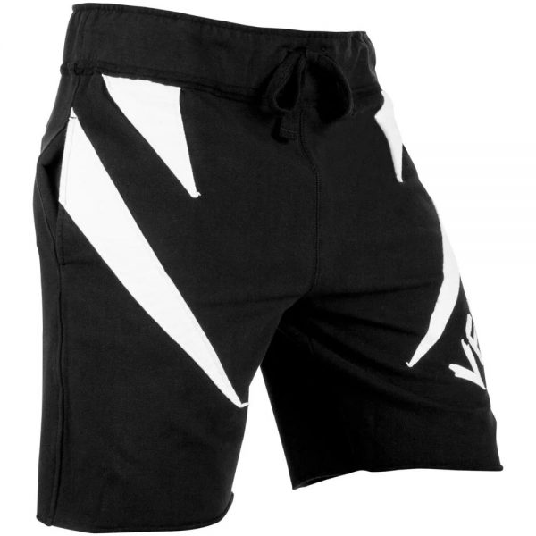 Шорты Venum Jaws 2.0 Black/White