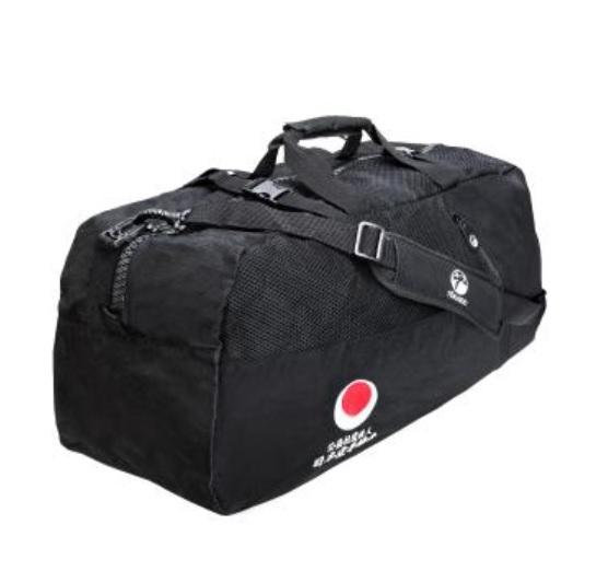 tokaido bag zip jka L 3