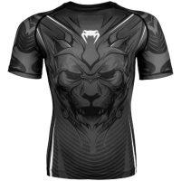 Рашгард Venum Bloody Roar Black/Grey S/S