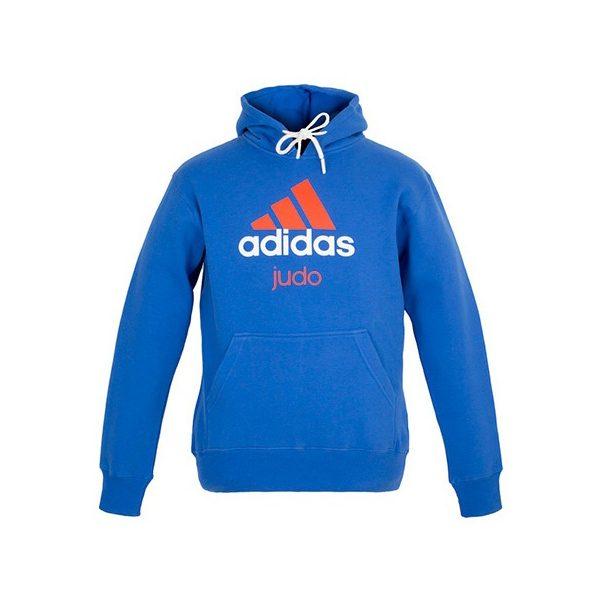 Толстовка с капюшоном (Худи) Community Hoody Judo ADIDAS