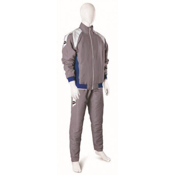 Спортивный костюм MICRO Green Hill