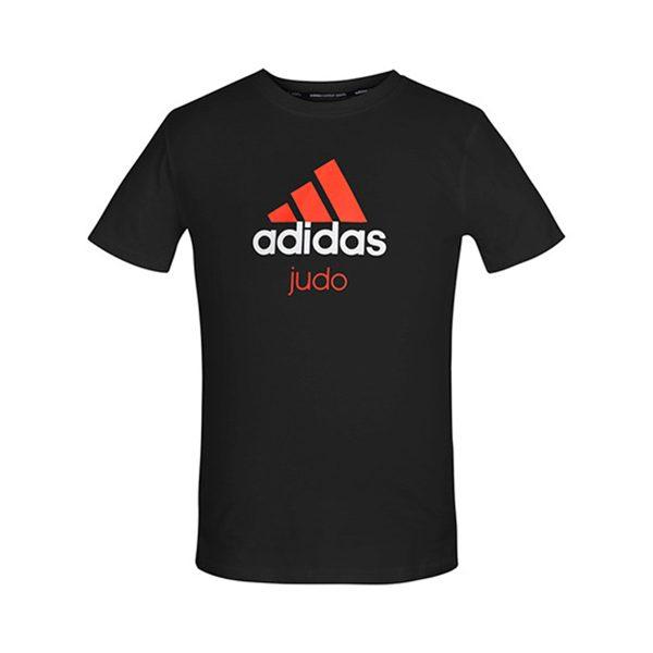 Футболка Community T-Shirt Judo ADIDAS