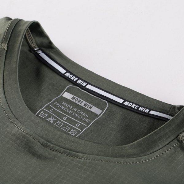 Рашгард Vansydical MBF79903 L/S