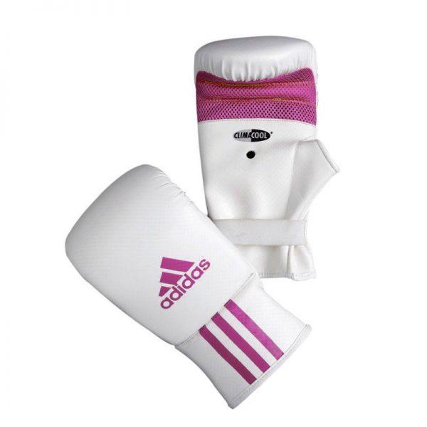 Снарядные перчатки  ADIDAS/BOX -FIT  к/з