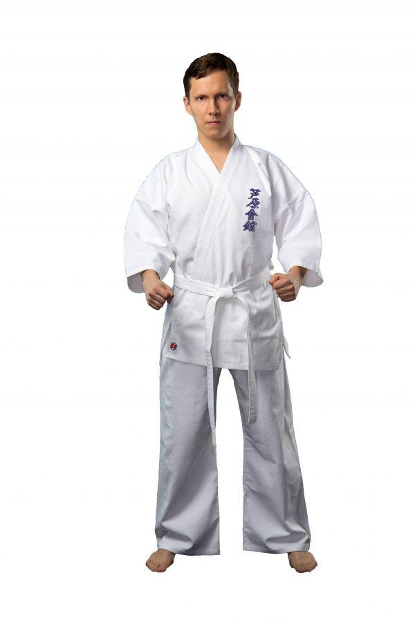 Кимоно для Ашихара Renshu KATANA