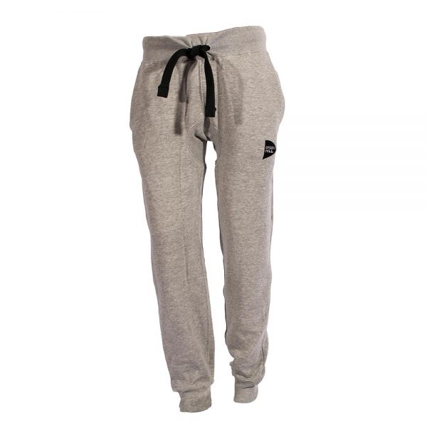 Тренировочные брюки манжеты эластичные Green Hill