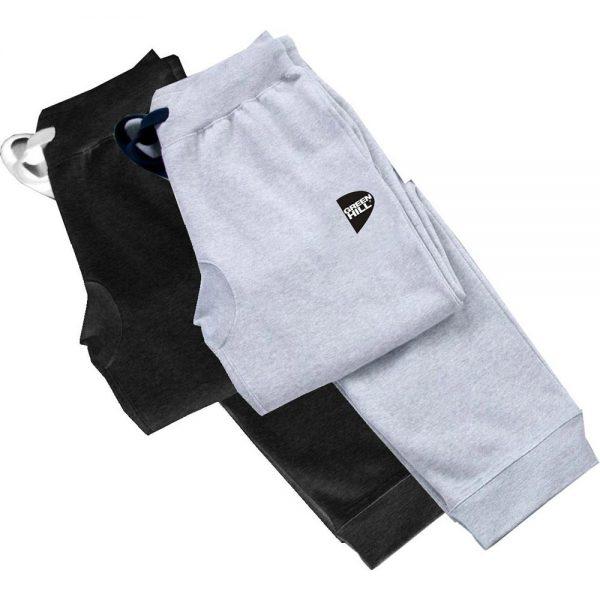 Тренировочные брюки прямые Green Hill