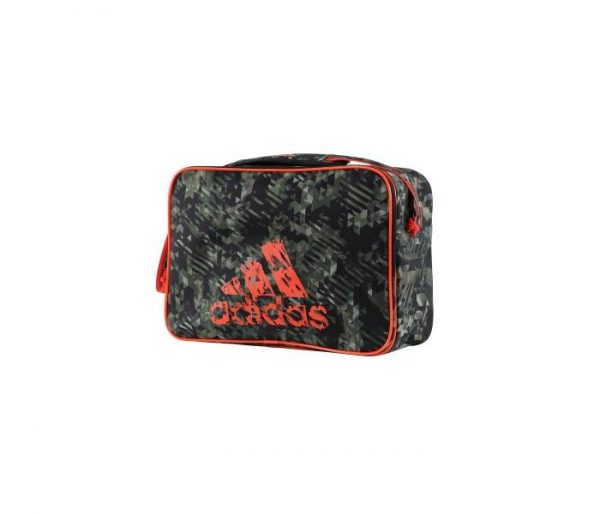 Сумка спортивная LEISURE CAMO MESSENGER Adidas
