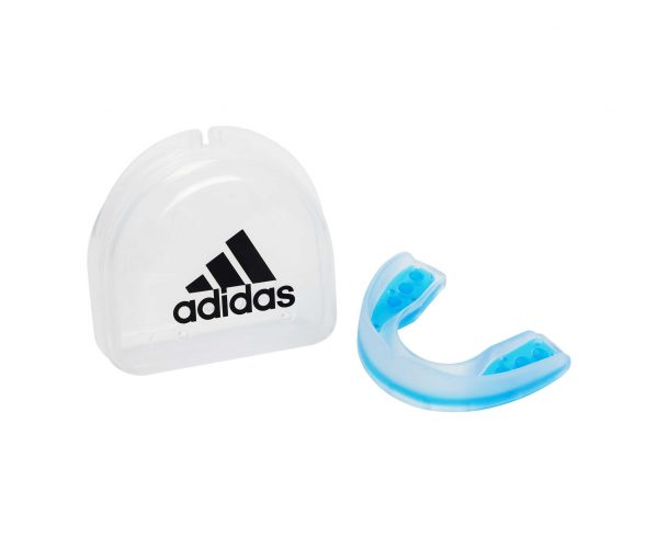 Капа одночелюстная SINGLE MOUTH GUARD DUAL DENSITY Adidas