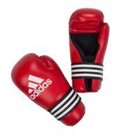 Перчатки для кикбоксинга SEMI CONTACT GLOVES Adidas