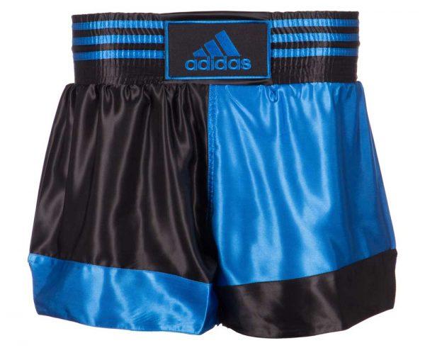 Шорты для кикбоксинга KICK BOXING SHORT SATIN Adidas