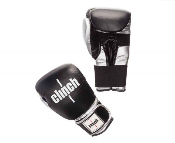 Перчатки боксерские PRIME CLINCH