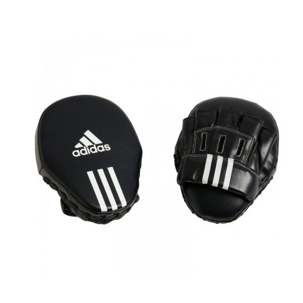 Лапы Focus Mitt Leather Adidas