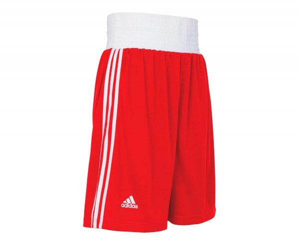 Шорты боксерские Boxing Short Punch Line Adidas