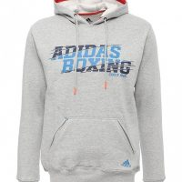 Худи GRAPHIC HOODY SLOGAN BOXING Adidas