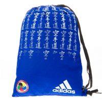 Мешок для кимоно SATIN CARRY BAG KARATE WKF Adidas