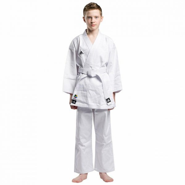 Кимоно для карате CLUB CLIMACOOL WKF Adidas