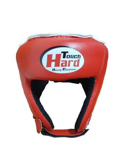 Шлем тренировочный для бокса Hard Touch Pak Rus