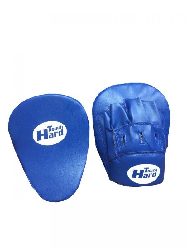 Лапы боксёрские Hard touch Pak Rus