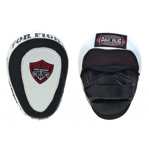 Лапы боксёрские Pak Rus