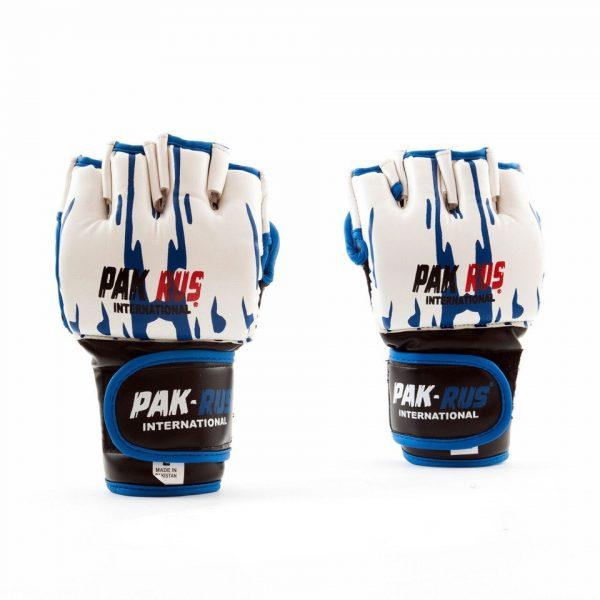 Перчатки тренировочные для ММА Pak Rus