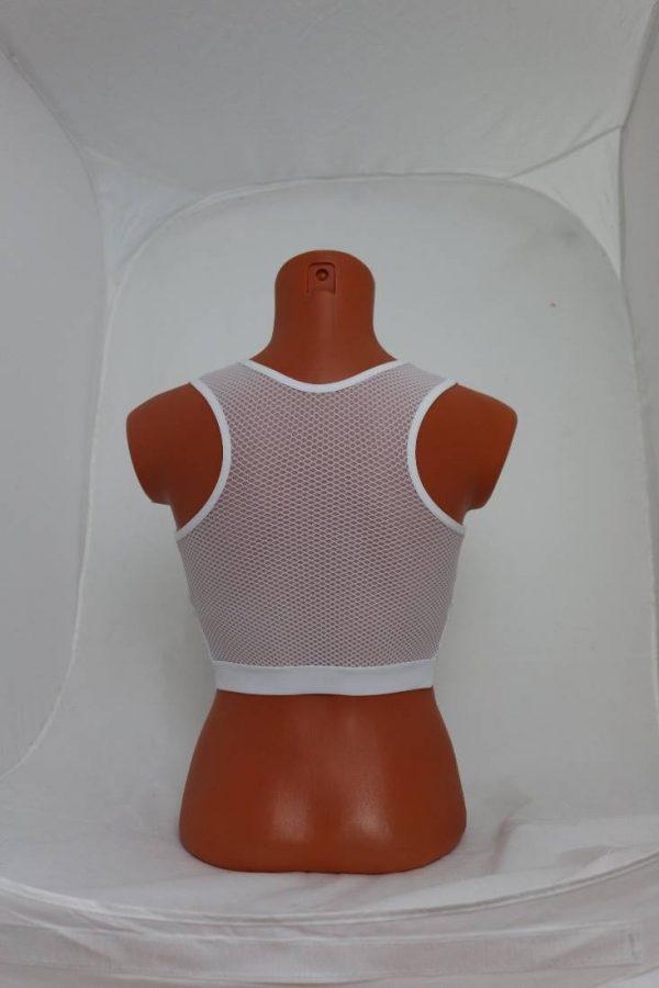 защита груди женская Хан