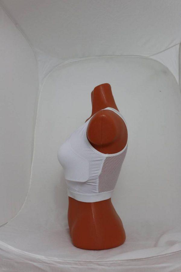 защита груди женская для каратэ Han