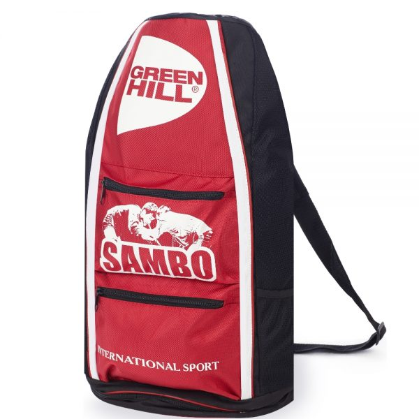 сумка рюкзак самбо грин хилл