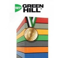 JMS-100-4 Татами для дзюдо IJF approved Green Hill