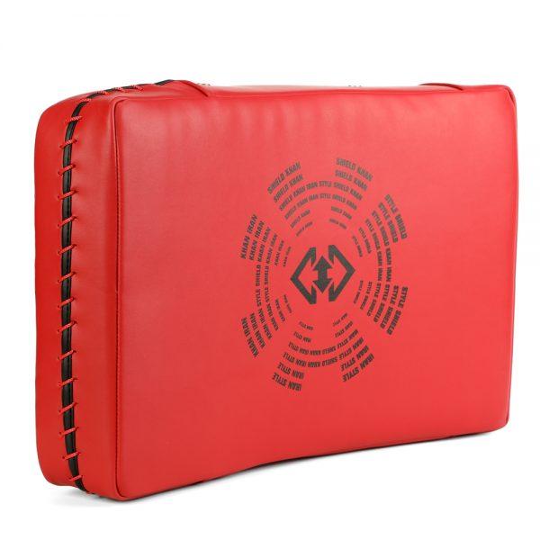 EX150200 Макивара большая IranStyle Big Khan натуральная красная/синяя