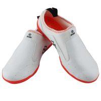 TSM900 Обувь спортивная белая Speed Khan