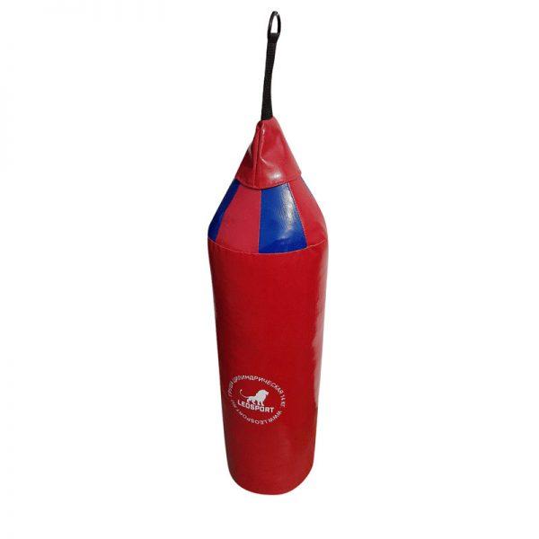 Груша боксерская стандарт «Цилиндр» тент Леоспорт