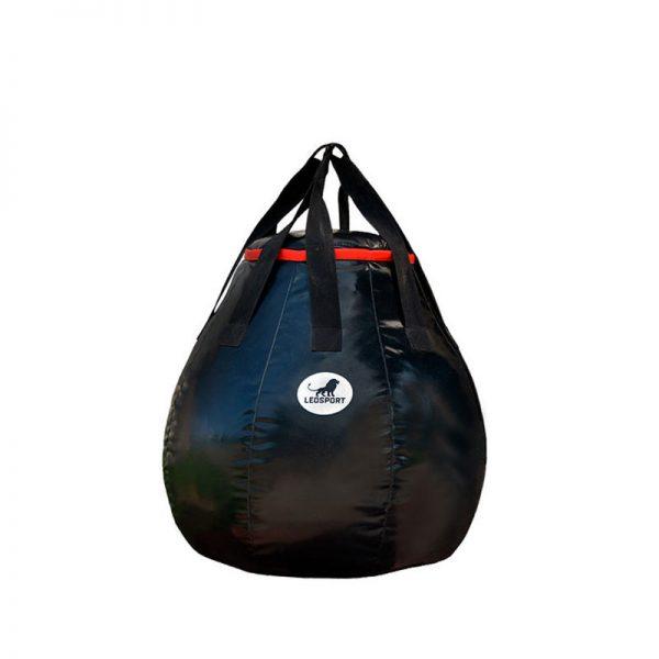 Груша боксерская Master «PROFI» наполнение-резиновая крошка, тент Леоспорт