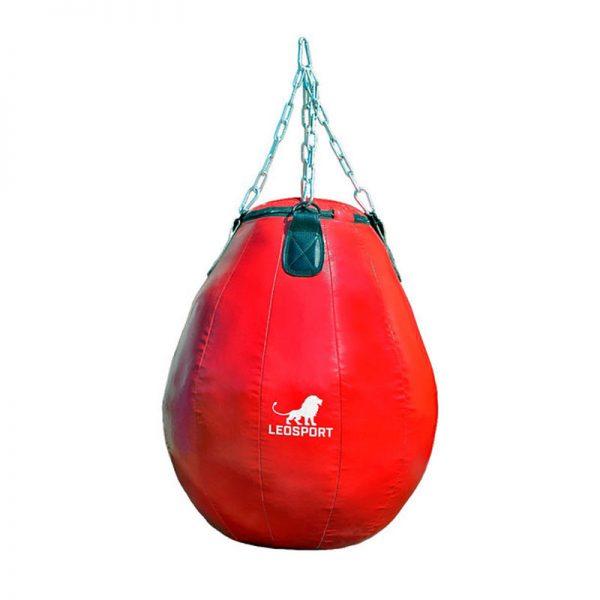 Груша боксерская Master «Шар» наполнитель-резиновая крошка тент Леоспорт
