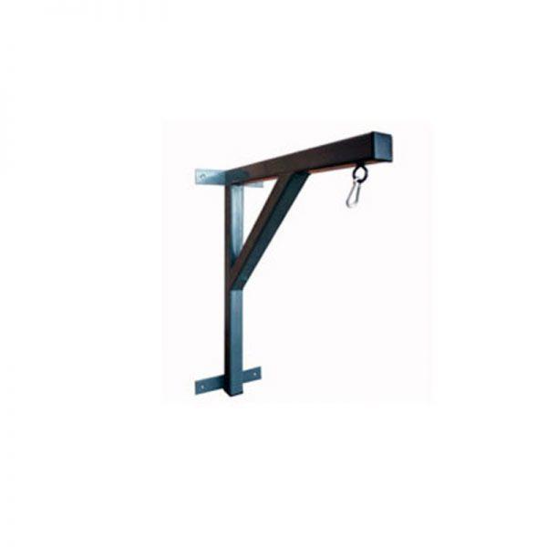 Кронштейн для снарядов металлический, основание 50*20 см