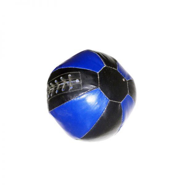 Медицинбол (мяч CrossFit) Стандарт кирза Леоспорт