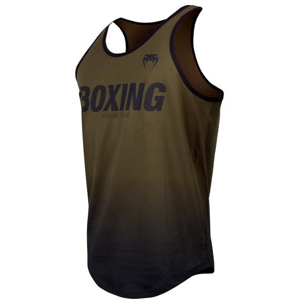 Майка Venum Sport Classic Boxing Khaki/Black