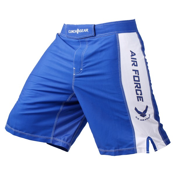 Шорты ММА Clinch Gear Pro Series Short Air Force