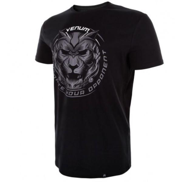 Футболка Venum Bloody Roar Black/Grey
