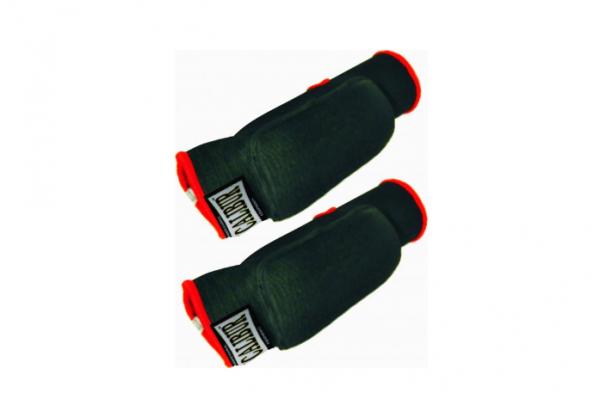 Налокотники Excalibur 1564 Black/Red