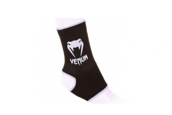 Защита голеностопа ( суппорты) Venum Kontact Black
