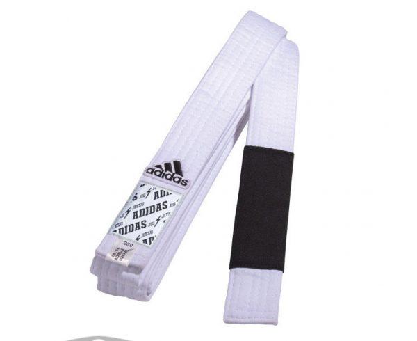 Пояс для джиу-джитсу Adidas Club